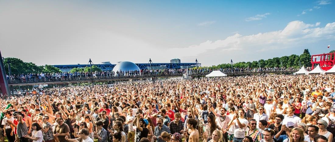 Fêtes et festivals en mai