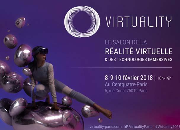 Hotel Appia Lafayette - Salon Virtuality