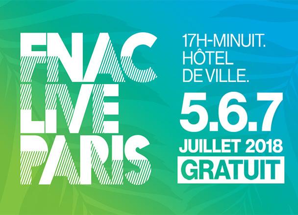 FNAC Live