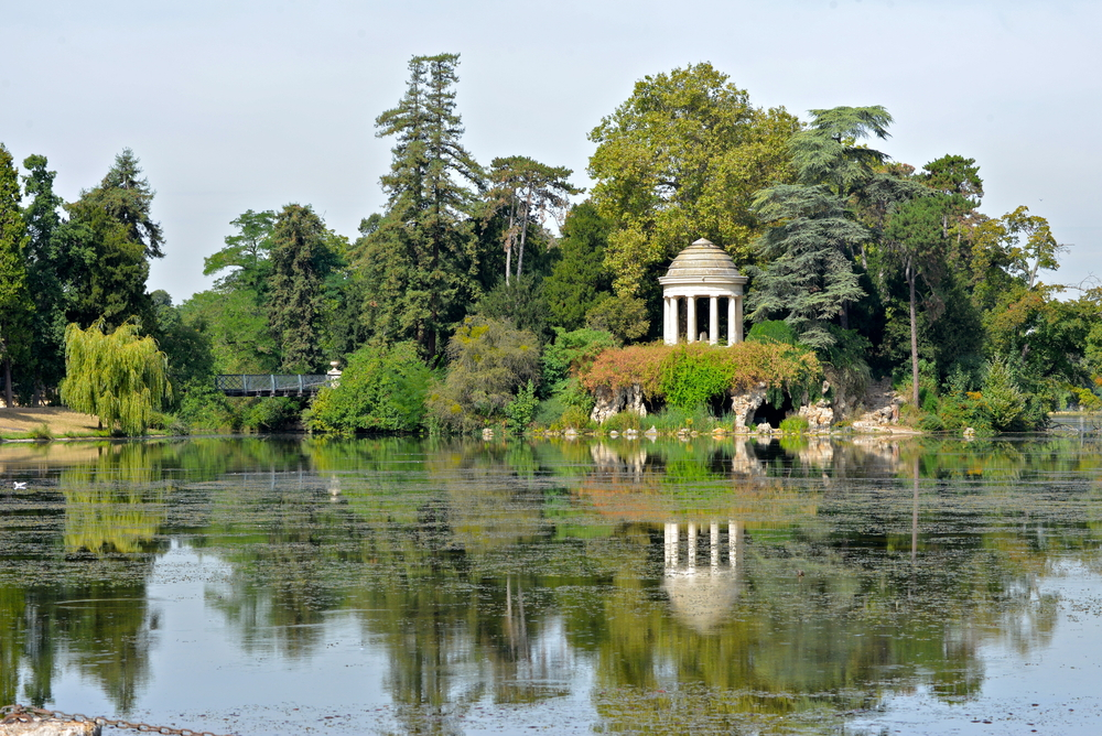 Hôtel Appia - Fête de la nature